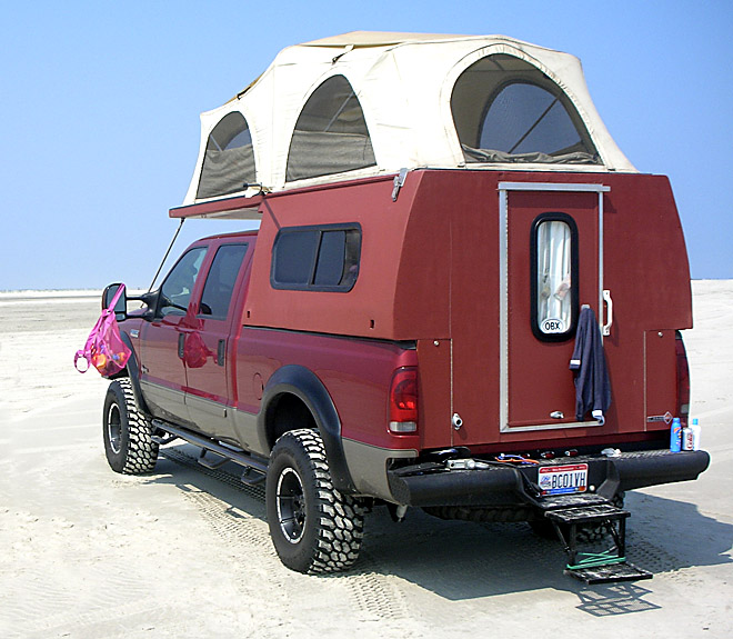 Home Built Truck Campers http://www.thedieselgarage.com/forums/showthread.php?t=90952